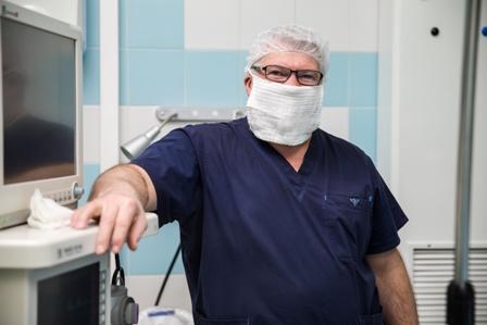 Биопсия молочной железы под контролем УЗИ