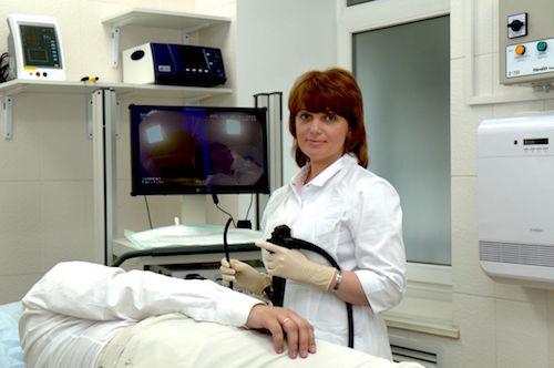 Гастроскопия и колоноскопия во сне москва влияние лекарственных средств на показатели клинического анализа крови